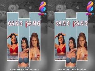 Today Exclusive-Gang Bang