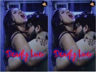 Today Exclusive- Deadly Lover Episode 2