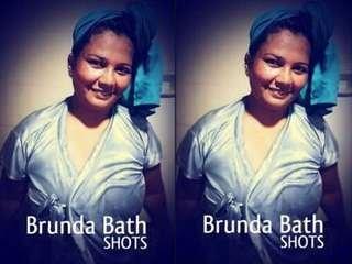 First On Net -Brunda Bath Shots