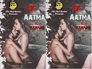 Today Exclusive- Ek AATMA Ki Kahani Episode 2
