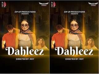 Today Exclusive- Dahleez