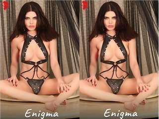 Today Exclusive- Enigma