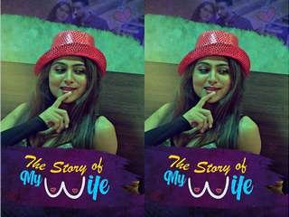 Today Exclusive- The Story of My Wife Episode 1