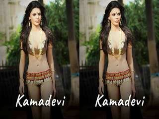 Today Exclusive- Kaamadevi