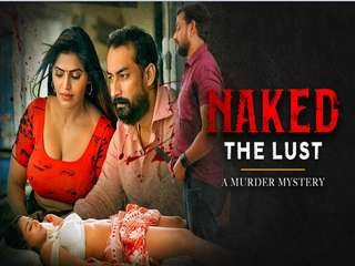 First On Net – Naked – The Lust