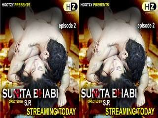 First On Net – SUNITA BHABI Episode 2