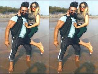 Today Exclusive- Hot Desi Couple