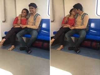 Today Exclusive -Lover Romance In metro