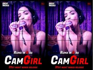 Today Exclusive- CamGirl