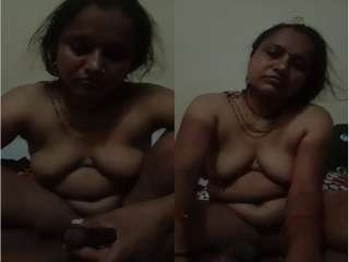 Today Exclusive-  Desi Dewar Bhabhi Romance and Fucking Part 11