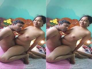 Today Exclusive- Desi Cpl Romance and 69 style