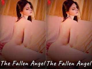 Today Exclusive- The Fallen Angel – Sherlyn Chopra
