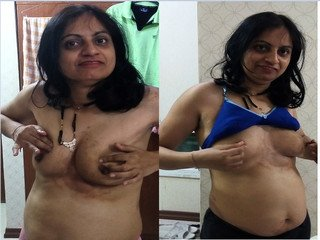 Sexy Indian Bhabhi Nude Dance