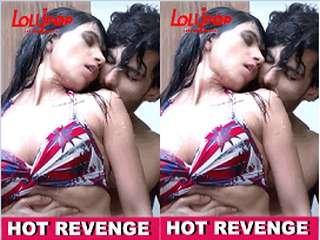Today Exclusive –Hot Revenge