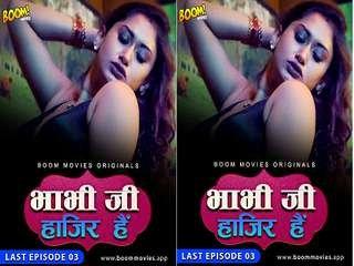 Fist On Net -Bhabhiji Hajir Hai!!! (PART 3 )