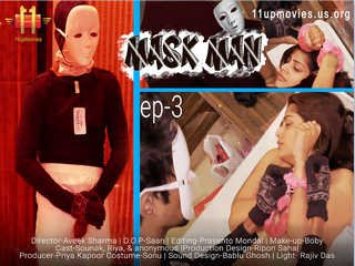Today Exclusive -Mask Man Episode 3