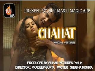 First On Net – Chahat Episode 1