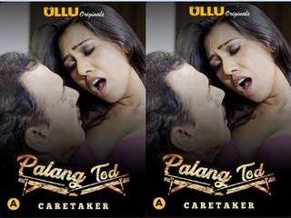 Today Exclusive – Palang Tod ( Caretaker ) Episode 2