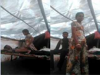 Today Exclusive- Desi Randi Fucking Part5