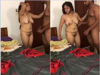Today Exclusive- Sexy Lankan Girl Fucked