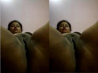 Today Exclusive-  Assamese Bhabhi Record Bathing and Nude Video For Lover Part 3