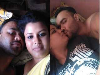 Today Exclusive- Assam Lover Romance and Boobs Sucking and Fucking Part 6