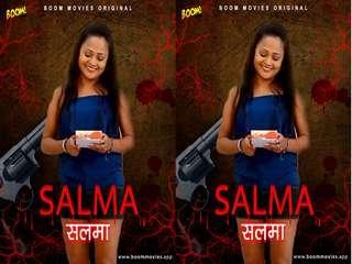 First On Net -SALMA