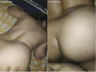 Today Exclusive- Desi Bhabhi Desi Bhabhi Blowjob and Fucked