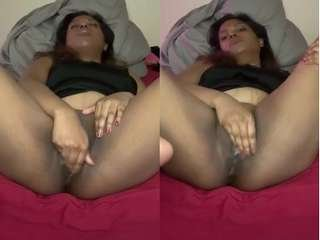 Today Exclusive- Sexy Indian girl Showing Her Boobs and Pussy part 3