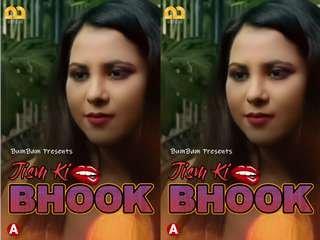 First On Net -Jism Ki Bhook Episode 1