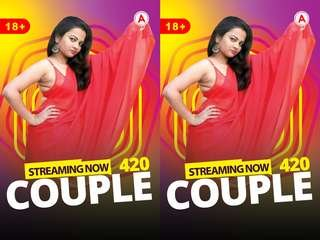 Today Exclusive- Couple 420