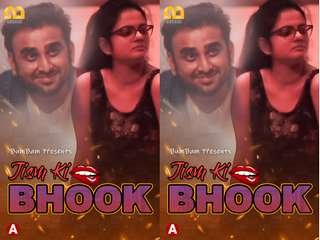 First On Net -Jism ki Bhook Episode 4
