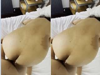 Today Exclusive- Cute Indian Girl Blowjob and Fucked Part 2