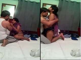 Today Exclusive- Desi Call Girl Pinky Hard Fucked By Customer Part 3