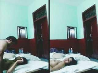 Today Exclusive- Desi Call Girl Fucking Part 8