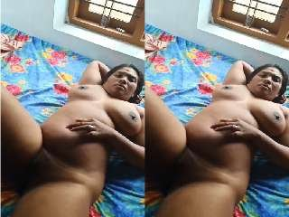 Today Exclusive – Sexy Tamil Randi Nude Video Record By Customer