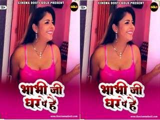 First On Net -BHABHI JI GHAR PE HAI