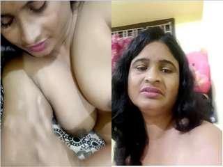 Today Exclusive – Horny Desi Bhabhi Hot Live Show