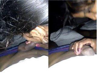 Desi Call Girl Blowjob