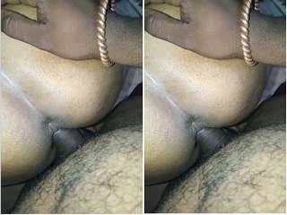 Exclusive- Desi Big Ass Bhabi Hard Fucked By Hubby