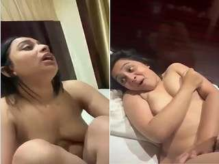 Exclusive- Cute Shy Bangali Girl Boobs Capture BY Lover
