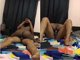 Exclusive- Desi Call Girl Ridding Customer Dick