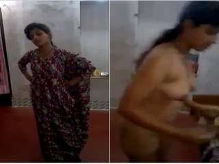 Exclusive- Desi ODia Girl Strip Her Cloths and Showing her Boobs and Pussy