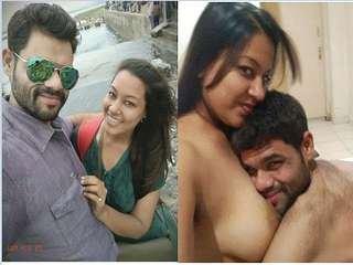 Today Exclusive-Desi Couple 69 Style