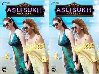 Today Exclusive- Asli Sukh Dostana Episode 1