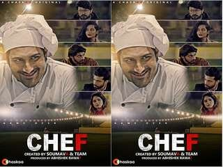 Today Exclusive- Chef