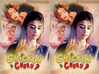 First On Net -Chicken Curry Part 2 Episode 1