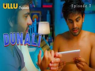 First On Net -Dunali ( Part 3 )  Episode 7