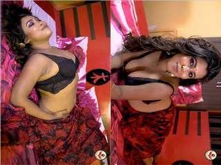 First On Net -Jhilik Saree Fashion Shoot