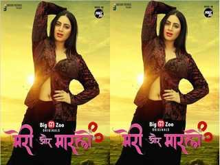 Today Exclusive-Mary Aur Marlow Episode 2